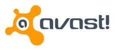 Антивирус Avast логотип