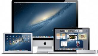 Компьютеры Mac