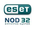 Антивирус Eset NOD 32 логотип