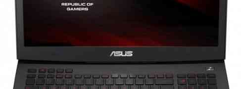Ремонт ноутбука ASUS Republic of Gamers G751JT-T7026H